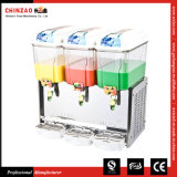 New Arrival S Electric Juice Dispenser Catering Equipment Lrsp-12L*3