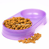 Food-Grade Plastic Pet Food Dog Water Bowl
