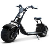 2018 New Design Prince Harley Scooter Electric Bike with Ce