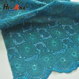 OEM Custom Made Top Quality Good Price Wedding Fabric