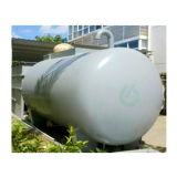 Tank Type Sewage Water Treatment