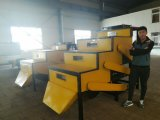 Mineral Machinery, Magnetic Separator for Kaolin, Hematite, Wolframite, Flourite