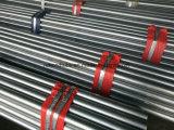 ASTM A53A Galvanized Cricular Steel Tubing