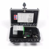 FTTH 16 Ports Fiber Optic Termination/Distribution Box
