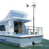 500W Mini Wind Generator for Yacht