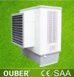 Green Air Conditioner Window Air Cooler