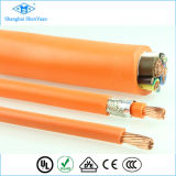 XLPE Low Smoke Halogen Free Wire