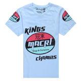Custom New Model Mens Printed Sports T Shirts