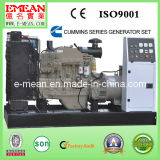 75kw Cummins Engine Electric Open Type Diesel Generator