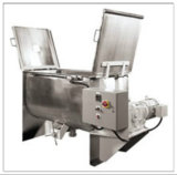 Chemical Dry Powder Mixer Machine with SGS Certificate