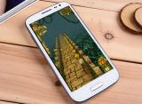 Android 4.2 Cell Phone, WCDMA 3G Smart Phone, Dual SIM Mobile Phone (S4/I9500)