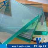 3mm, 4mm, 5mm, 6mm, 8mm, 10mm, 12mm Tempered Glass for Building/Furniture Glass