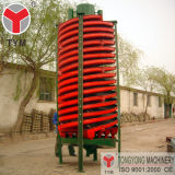 Placer Mining Spiral Concentrator (5LL)