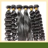 Unprocessed Virgin Brazilian Human Hair Sew in Weave