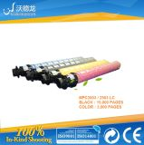 New Compatible MP C2003/2503 LC Cmy Copier Toner for Use in C2003sp/2503sp
