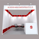 Standard Portable Aluminum Exhibition Stand 3X3m