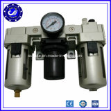 China Air Source Treatment Unit Pneumatic Air Pressure Regulator Lubricator Frl