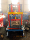 Zdc100 C Purlin Roll Forming Machine Made in China