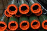 API 5CT Tubing (4-1/2′′ /J55/K55/N80/L80/P110/EU/R2) for Oilfield Service
