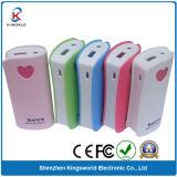 Portable 5600mAh Mobile Power Bank