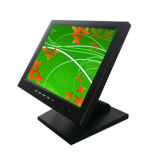 12 Inch LCD Monitor with Touch Screen (1201M)