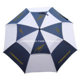 Alta qualità Windproof e Waterproof Golf Umbrella