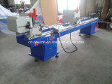 Double Mitre Saw with Digital Display of Window Machine