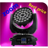 RGBW 4in1 LED Moving Head/LED Stage Light for DJ Disco with Ce RoHS