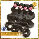 Wholesale Virign Hair Malaysian Human Hair Extension Body Wave