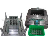 Plastic Beer Box Mould (HY036)