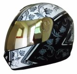 Motorcycle Full Face Helmet Casco De Moto DOT Standard Helmets for Sale