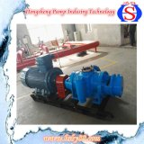Twin Screw Pump for Fuel Oil/Heavy Oil with Factory Price