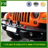 Wrangler 4X4 Rubicon Hard Rock Accessories for Jeep