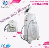 Vertical 808nm Diode Laser Hair Removal Machine