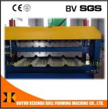 Double Layer Roof Roll Forming Machine with Price