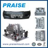 Automotive Injection Mould/ Auto Parts Plastic Mould Injection /Molded Parts Bumper Plastic Mould