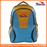 New Backpack Patchwork Fashion Backpack Bag OEM Branded Laptop Backpack