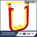 Superior Quality Outdoor Fitness Equipment From Qingdao, China