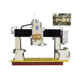 CNC Stone Cutting Machine for Balustrade/Lathe/Column Processing (SYF1800)