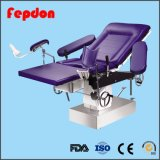 Hfmpb06b Obstetric Manual Dissecting Gynecological Table