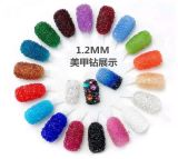 Wholesale Pointback for Nail Art Decoration Pixie