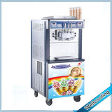 Double Control System Ice Cream Manufacturing Equipment