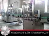 Automatic Beverage Filling Bottling Machine with Packaging and Labler