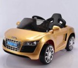 Audi Remote Control Electric Plastic Toy Car