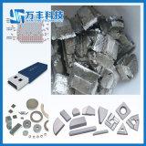 Thulium Metal (TM) Rare Earth Metal