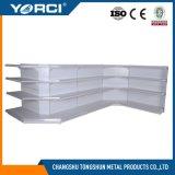 Wholesale Supermarket Corner Shelf