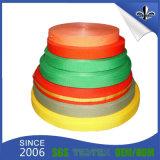Factory Wholesale Custom Logo Design Webbing Polyester Ribbon