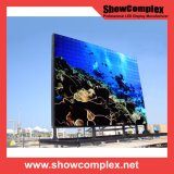 Full Color pH10 Outdoor LED Panel