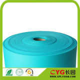Soundproof Expanding Polyethylene PE Foam Supplier