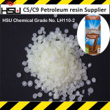 Odorless Hydrocarbon Modified Petroleum Resin Heat Resistant